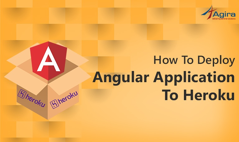 How to Deploy Angular Application to Heroku