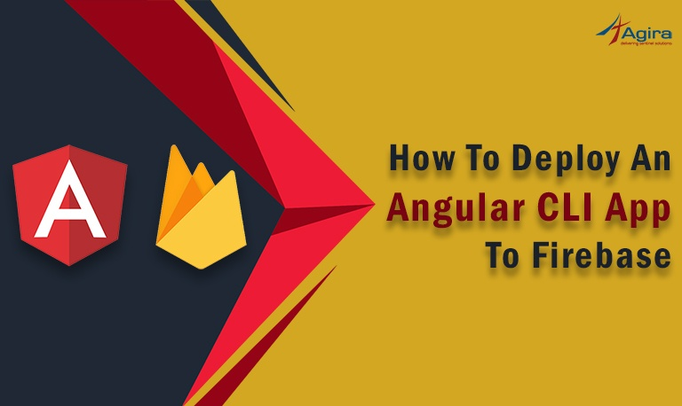 How to Deploy an Angular App to Firebase With Angular CLI