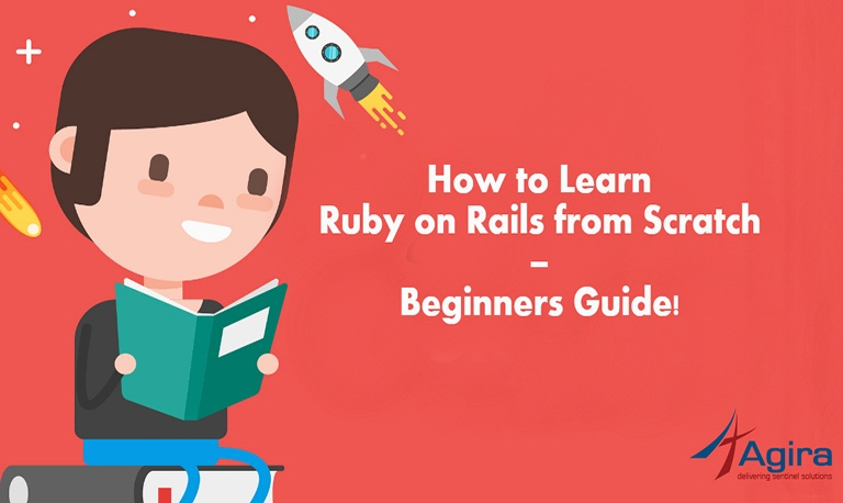 How to Learn Ruby on Rails from Scratch – Beginners Guide!
