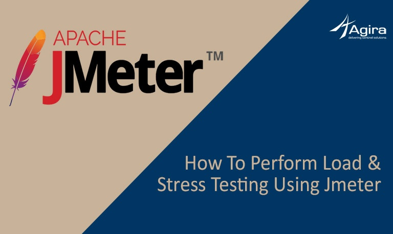 How to Perform Load & stress testing using Jmeter