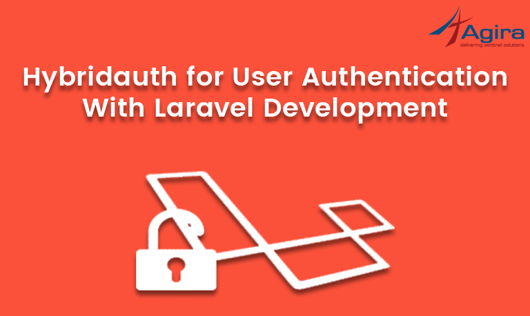 Hybridauth for User Authentication With Laravel Development