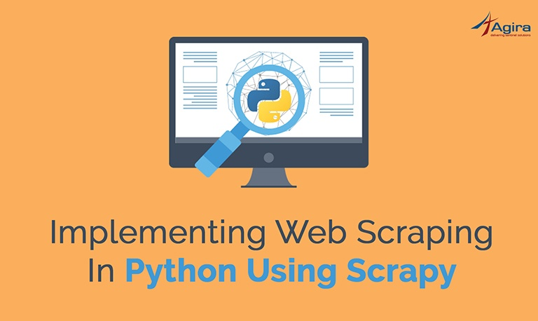 Implementing Web Scraping In Python Using Scrapy