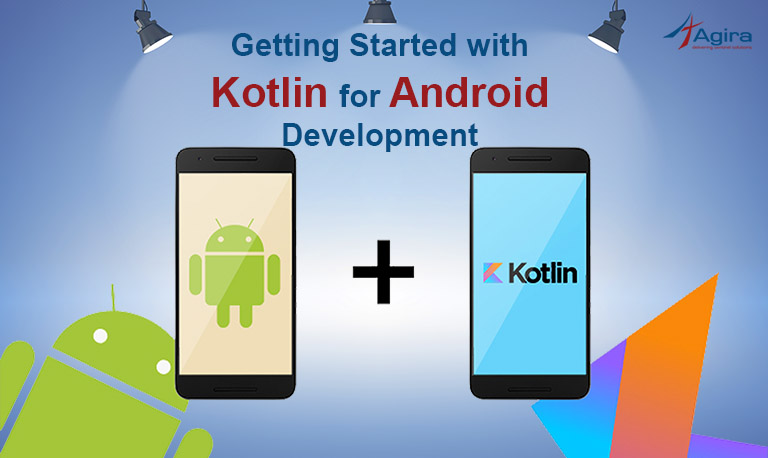 Kotlin for Android Development