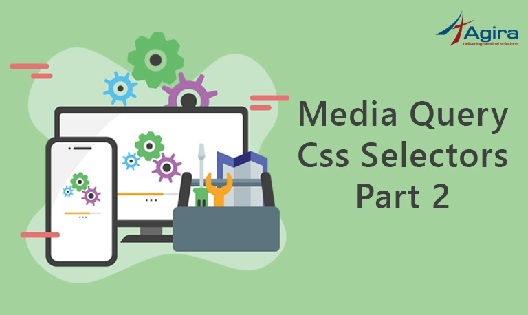 Media Query – CSS Selectors – Part 2