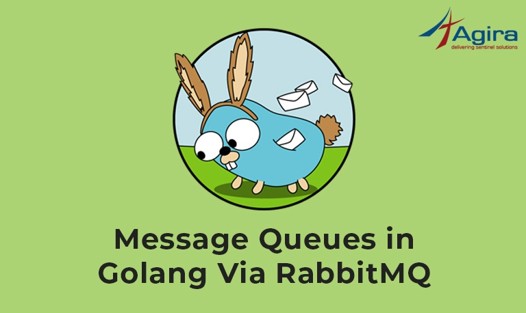 Message Queues in Golang Via RabbitMQ