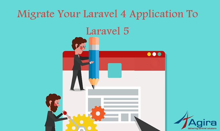 Migrate Your Laravel 4 Application To Laravel 5