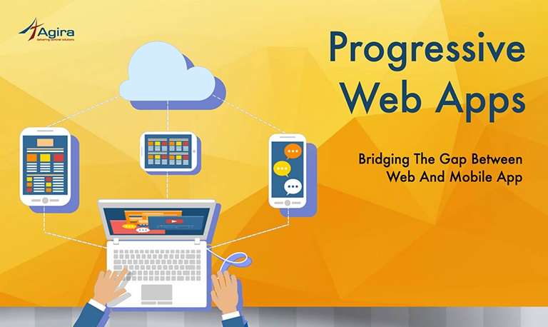 Progressive Web Apps – Bridging The Gap Between Web And Mobile App