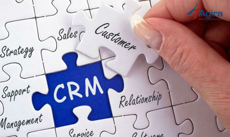 Signs That Your Business Desperately Needs A CRM System