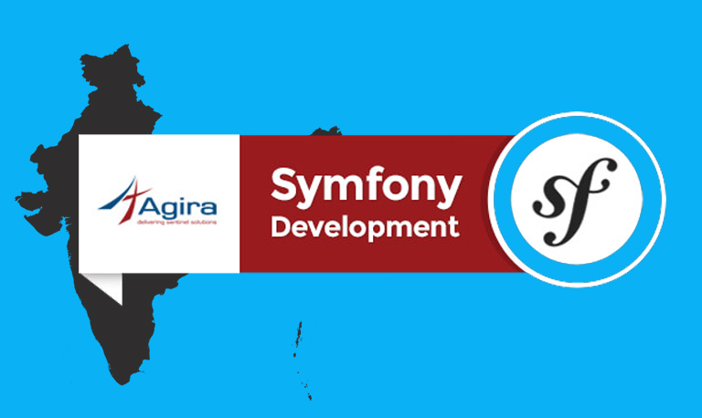 Symfony Development India – The Many Plus Points of Working With It