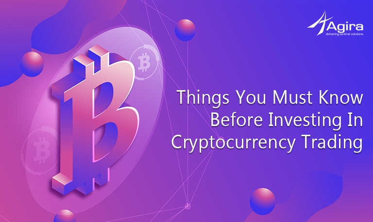 Things to keep in mind while developing crypto application