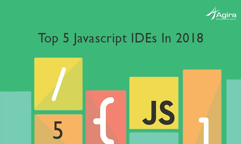 Top 5 JavaScript IDEs in 2018