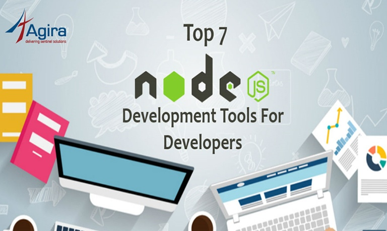 Top 7 Node.js Development Tools For Developers