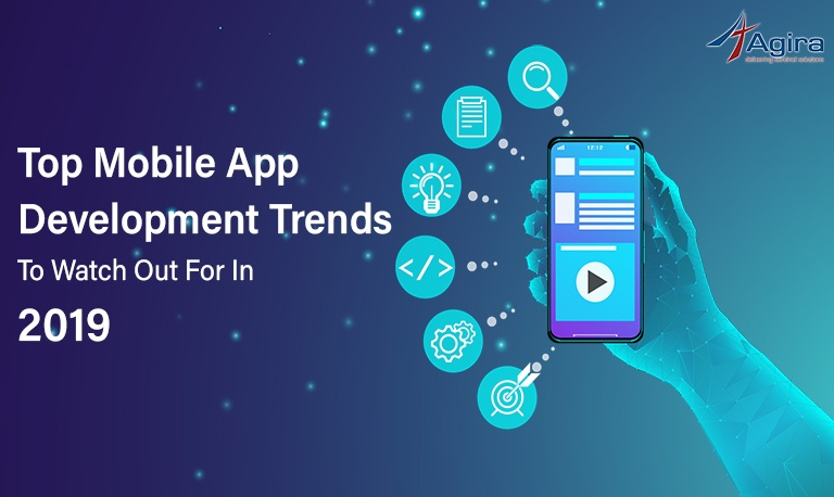 mobile apps trends 2019 Archives | Agira Technologies