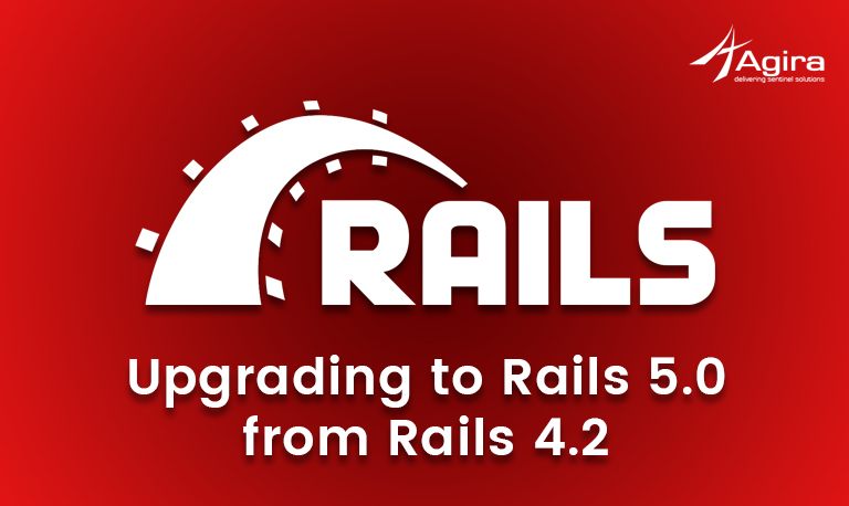 Upgrading to Rails 5.0 from Rails 4