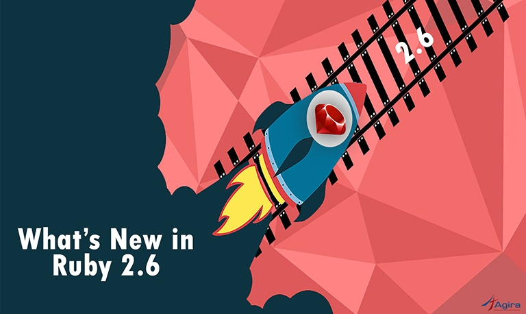 What's New In Ruby 2.6.0 Preview 1