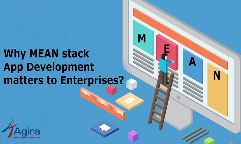 Why MEAN stack App Development matters to Enterprises