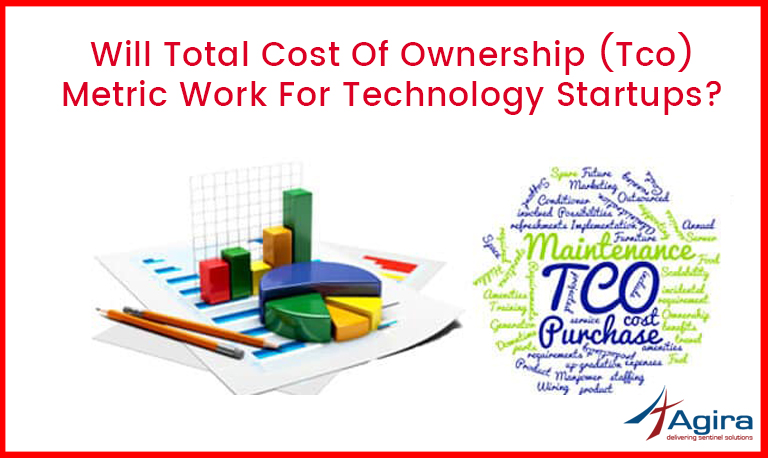 Will Total Cost of Ownership (TCO) metric work for Technology Startups_