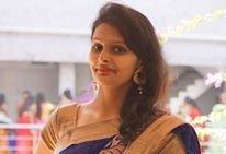 Aishwarya Damani