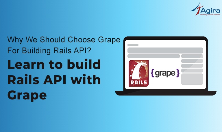 why we should choose Grape for building Rails API_ Learn to build Rails API with Grape
