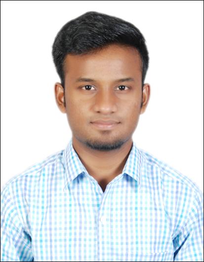 Rajkumar M G