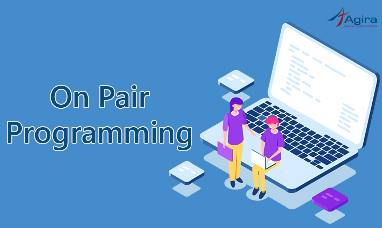 On Pair Programming