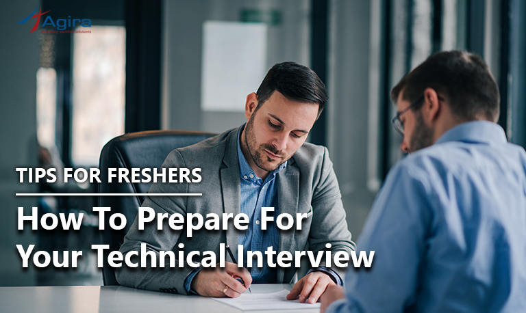 How to prepare for a technical interview