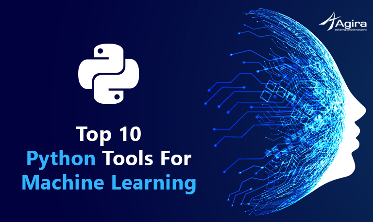 Top 10 Python tools for machine learning