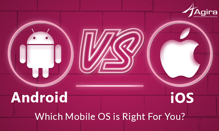 Android vs iOS Which mobile OS is right for you