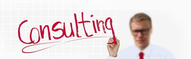 Business Consulting vs Technology Consulting