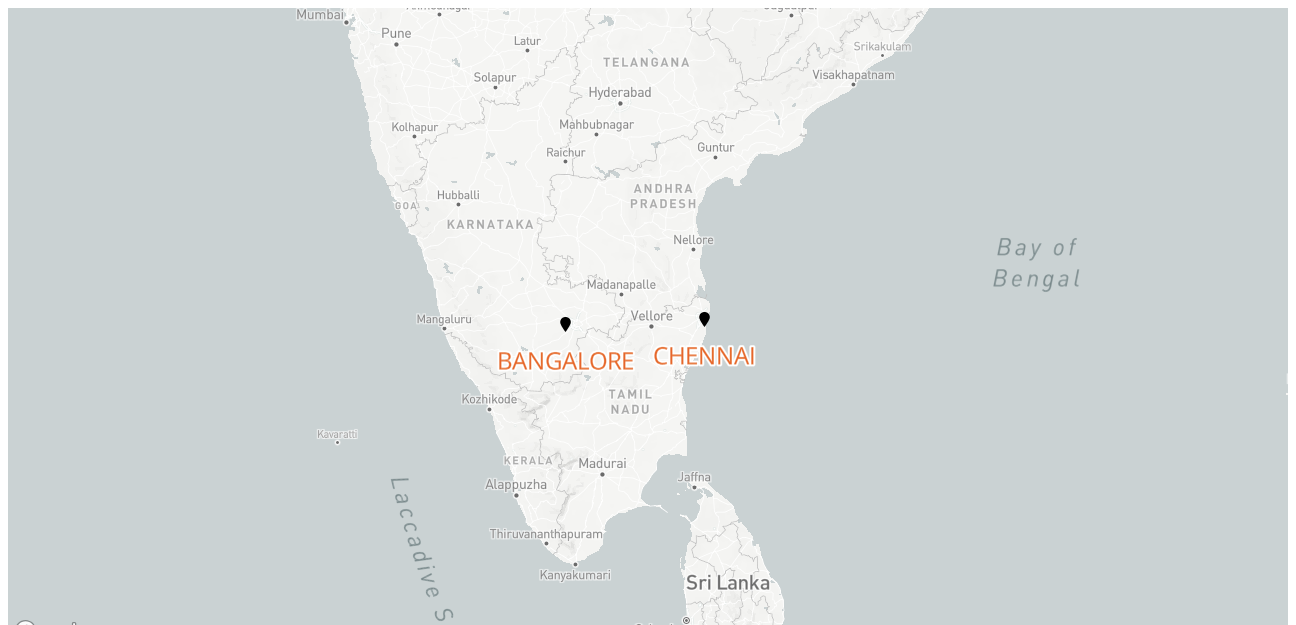 Build Real Time Maps In Angular With Mapbox GL | Learn by