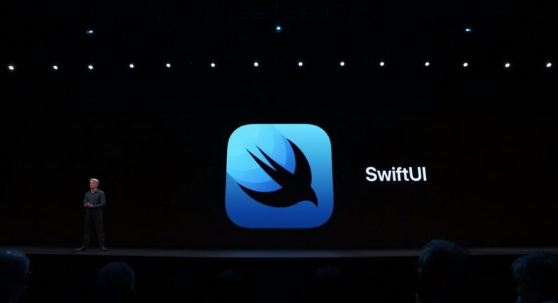 SwiftUI WWDC conference