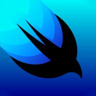 SwiftUI logo