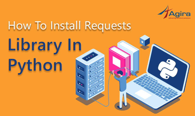 request library python