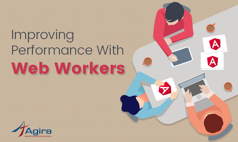 Improving Performance with Web Workers