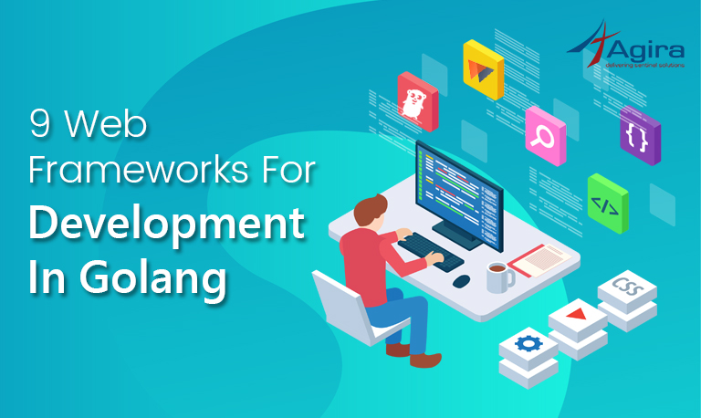 Top 9 Web Frameworks for Development in Golang