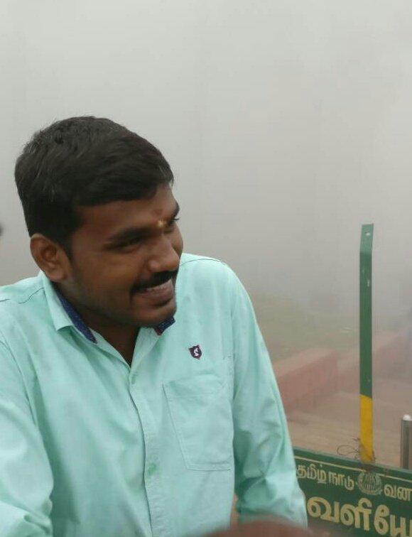 Arjunan Subramani