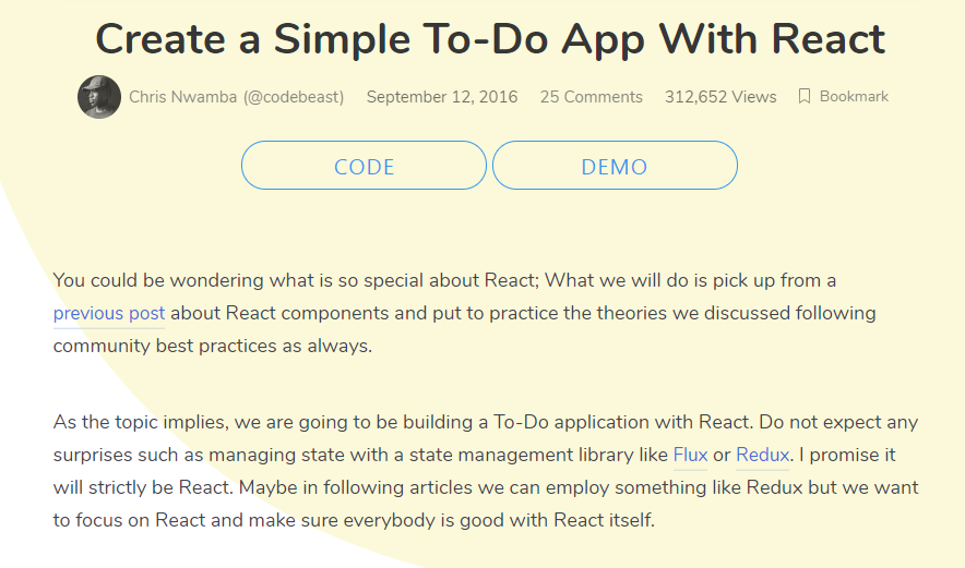 Top 15 Free Resources For Learning React js | Learn React JS