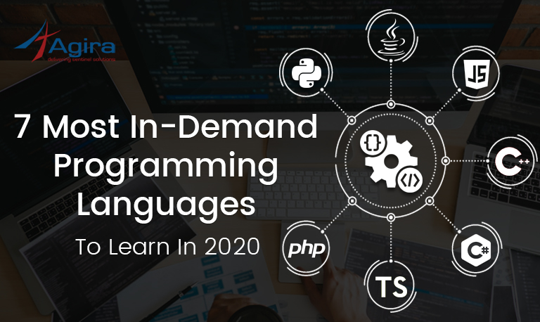 Most In-Demand Programming Languages To Learn