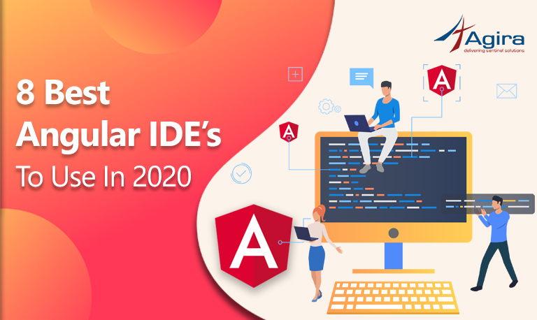 Best Angular IDE for 2020 Angular development