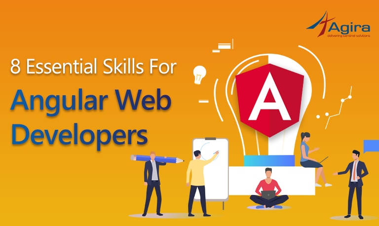 8 Essential Skills For Angular Web Developers