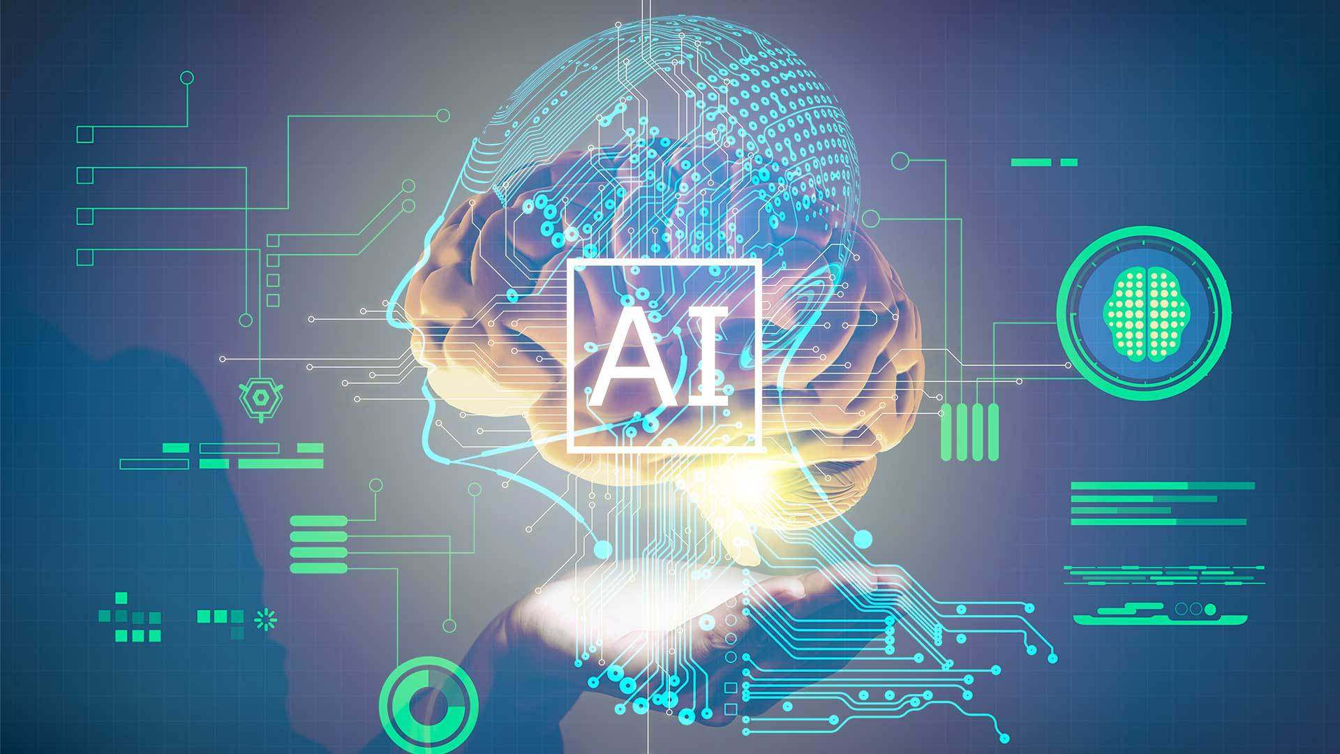 AI_software development trends