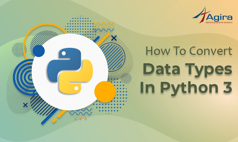 How To Convert Data Types in Python 3
