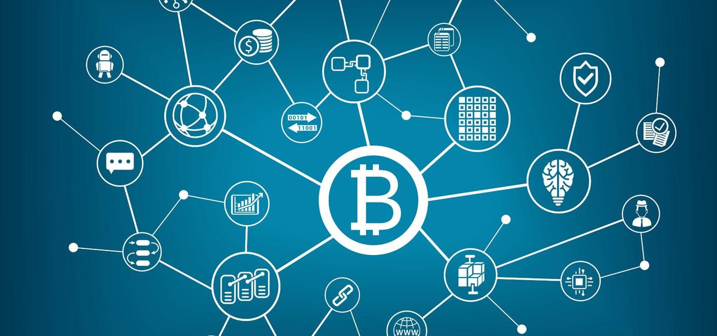blockchain_software development trends