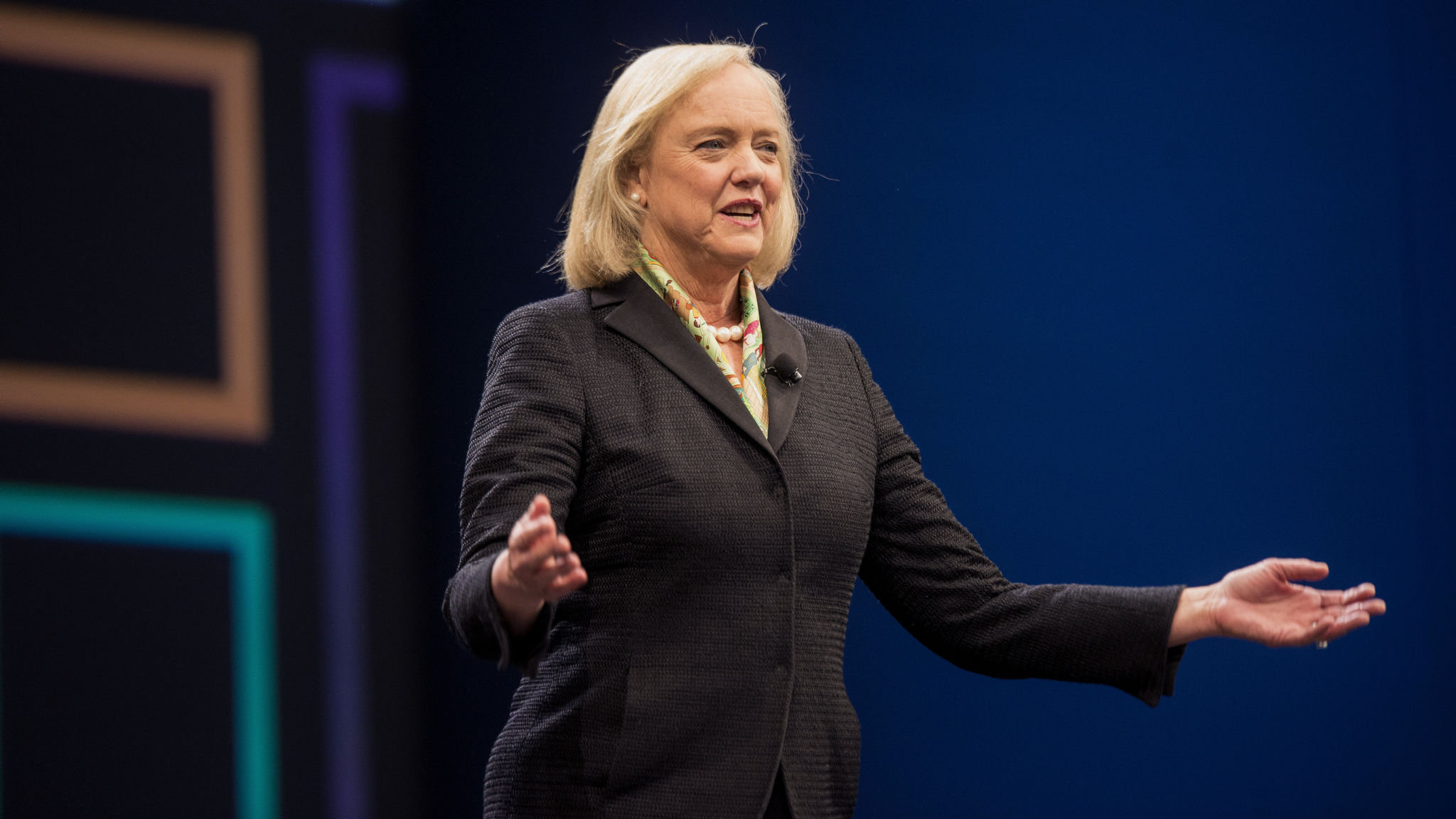 Meg Whitman,