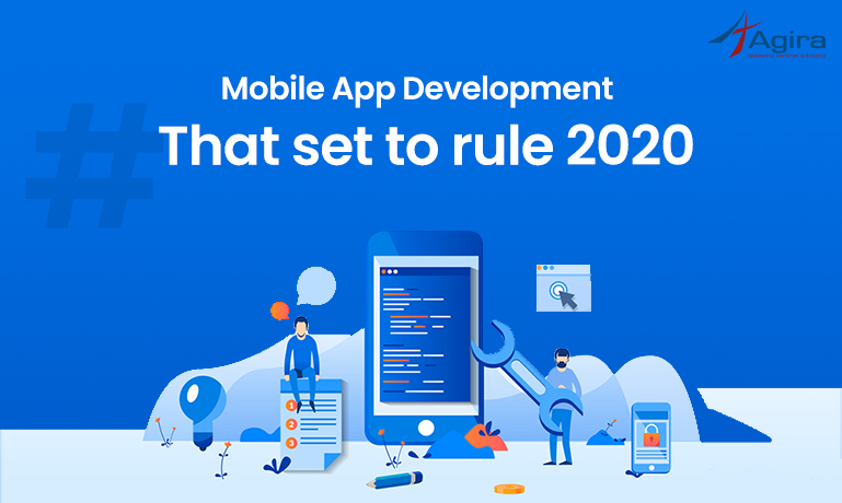 mobile app develop