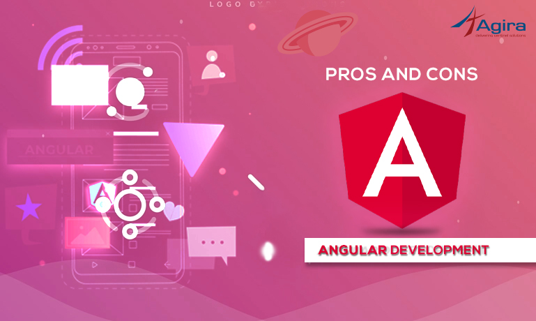 pros and cons of angular