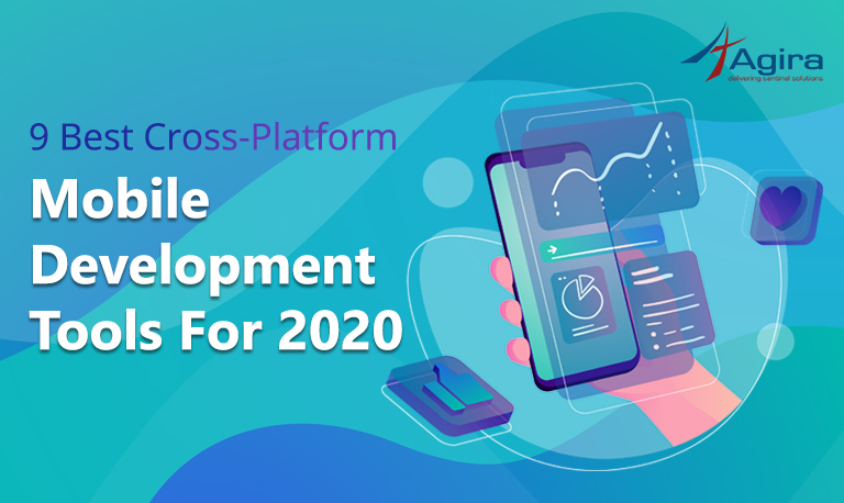 Best Cross-Platform Mobile Development Tools for 2020