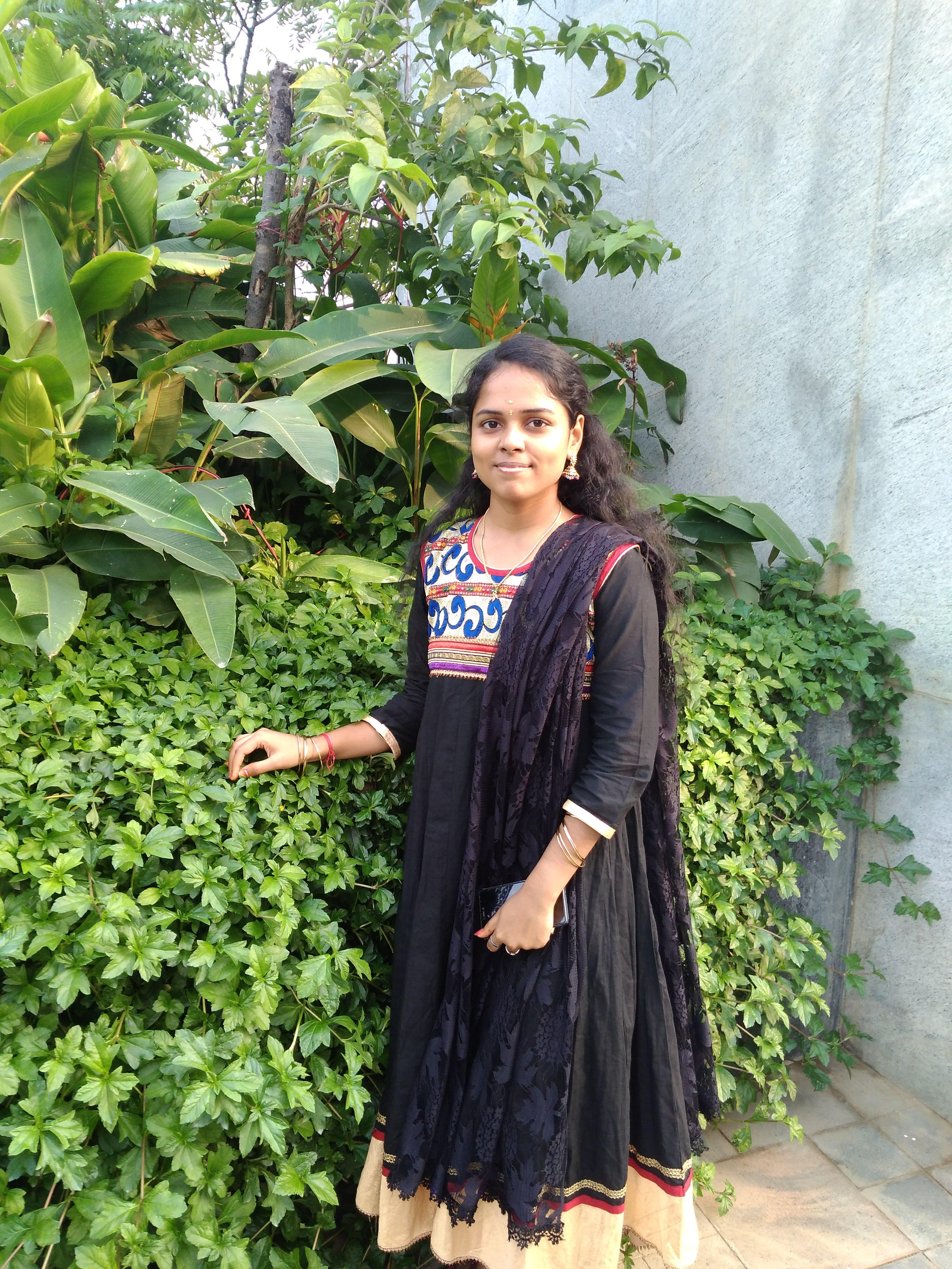 Deepeka Rani