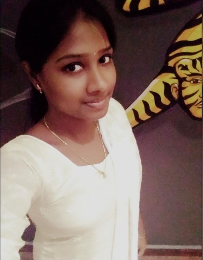 Preethima K