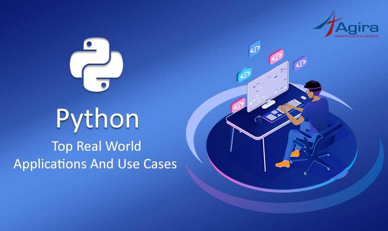 Top Python Uses and Application in Real World